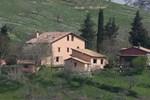Отель Agriturismo Fornaci Sabine