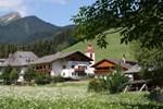 Отель Gasthof Huber