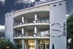 Отель Hotel Sporting Brugherio