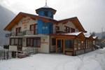 Отель Residence Al Pescatore