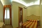 Отель Locanda Zabotto