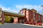Отель Sleep Inn & Suites Upper Marlboro