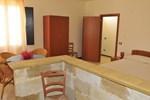 Отель B&B Foresteria Attanasio