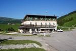 Отель Albergo Passo Brocon