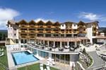 Отель Hotel Chalet Tianes