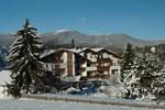 Отель Parc Hotel Tyrol