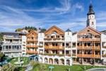Апартаменты Wellness Residence Hotel Schgaguler