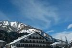 Отель Casa Alpina Beato Rosaz