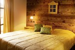 Отель Hotel Parc Mont Avic