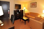 Отель La Quinta Inn and Suites Russellville