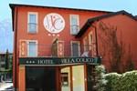 Отель Hotel Villa Colico