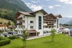 Отель Hotel Bergkristall
