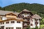 Отель Hotel Gudrun