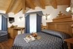 Отель Hotel Mountain Resort