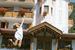 Отель Hotel Sasso Rosso