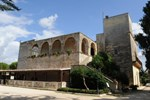 Отель Masseria Appidé