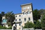 Вилла Villa D'Albertis