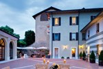 Отель Borgo Santa Giulia