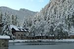 Отель Hotel Residence Lago Laux