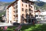 Апартаменты Residence Hotel Moderno