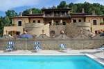 Апартаменты Villa Lucia