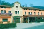 Отель Albergo Isetta