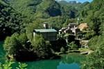 Отель Borgo Isola Santa