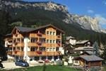 Отель Pensione Camoscio
