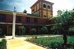 Отель Hacienda La Boticaria Hotel