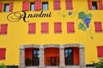 Отель Là Di Anselmi
