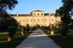 Отель Albergo Villa Alessia