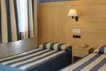 Отель Hotel Cantón