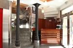 Отель Villarreal Hotel