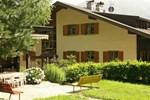 Апартаменты Residence Haus Bern Casa Berna