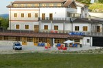 Отель Hotel Vallefura