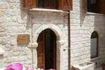 Отель Hotel Residenza Petra