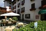 Отель Albergo Ristorante Salon
