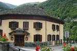 Апартаменты Ristorante Residence Giardini