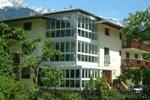 Отель Hotel Stefanshof