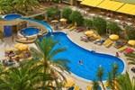 Отель Hotel RH Princesa
