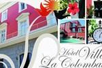 Отель Hotel Villa La Colombaia