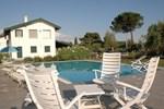 Мини-отель Villa Pinella