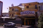 Отель Hotel Demetrio