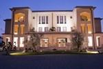 Отель Best Western Premier Villa Fabiano Palace Hotel