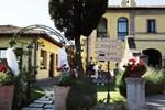 Отель Relais Il Postiglione - Antica Posta dei Chigi