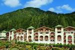 Отель Hotel Saxl