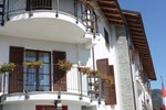 Отель Hotel Tre Denti