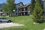 Апартаменты Villaggio Veronza