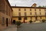 Отель Cascina La Carlotta