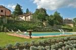 Апартаменты Holiday Home La Montanina Castel Focognano